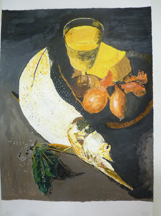 Andree Pernice - Truite