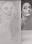 Delphine Le Cardinal_Portrait Suzanne Sa