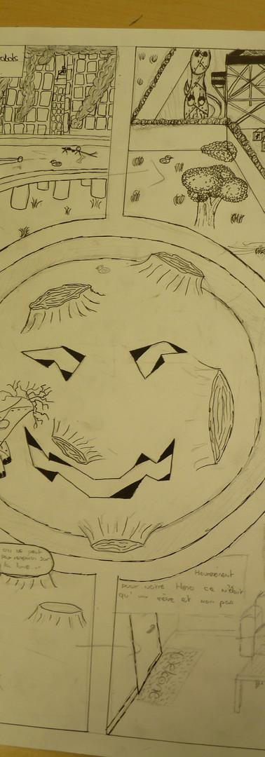 De Mc Cay à Georges Méliès - Eliot