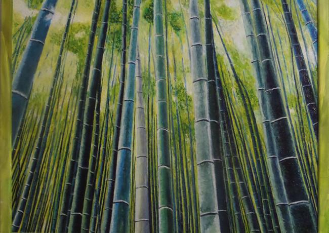 Alain Fortier-Bambous