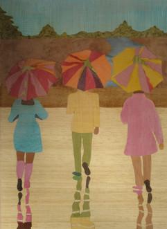 Gerard Lancelot_sous la pluie