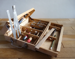 Boîte à outils - perspective