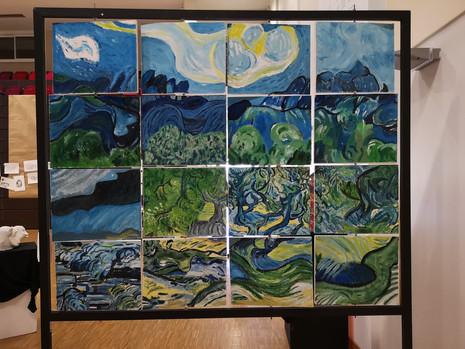 Mobile Van Gogh