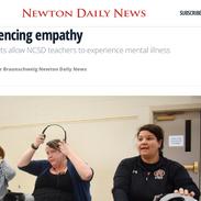 Newton Daily News, Iowa