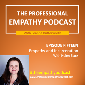 Empathy and Incarceration with Helen Black