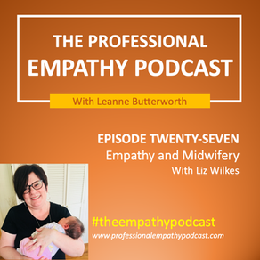 Empathy and Midwifery with Liz Wilkes