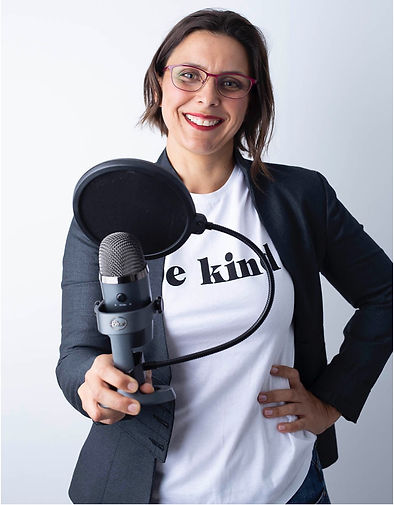 Leanne Butterworth Professional Empathy Podcast