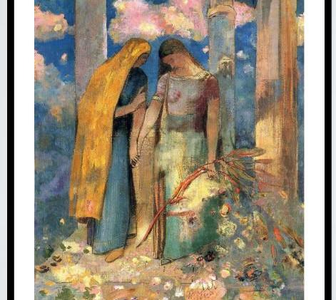 Vincent Beckers - histoire de l'art - symbolisme