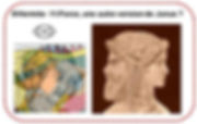 carte tarot hermite dieu janus