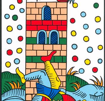 Le puzzle de la Maison Dieu