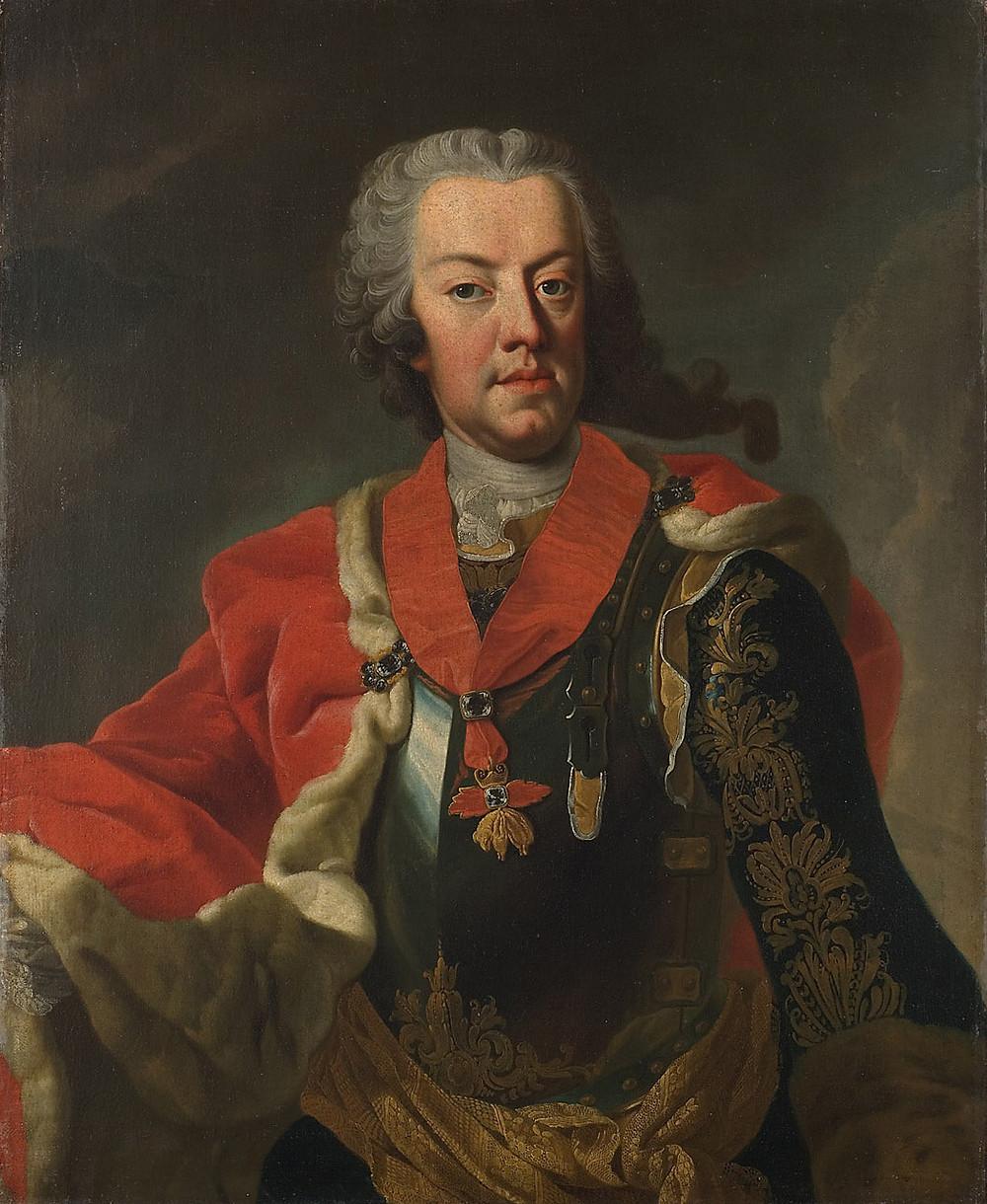 Charles-Alexandre de Lorraine, maison des brasseurs bruxelles, vincent beckers, visite guidée, bruxelles