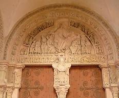 Vézelay, basilique Vézelay, visite Vézelay, visite guidée basilique Vézelay