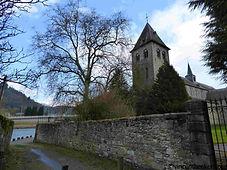 Hastière, visite Hastière, visite guidée Hastière, église romane, Wallonie tourisme, visite Wallonie, visite guidée, art roman wallon