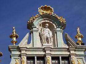 Vincent Beckers tourisme Bruxelles