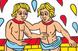 apprendre tarot en s'amusant avec vincent beckers