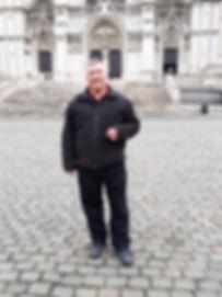 Vincent Beckers, guide touristique privé, Bruxelles tourisme, visite guidée Bruxelles, Bruxelles tourisme
