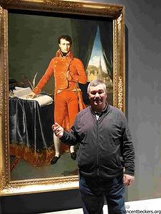 Vincent Beckers guide touristique et régional