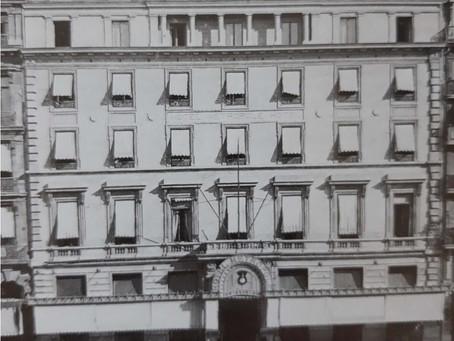 Hôtel Métropole, Bruxelles