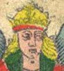 carte impératrice tarot vincent beckers