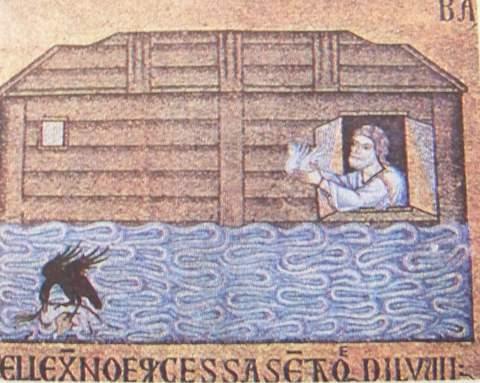 symbolique carte soleil tarot deluge 1 vincent beckers