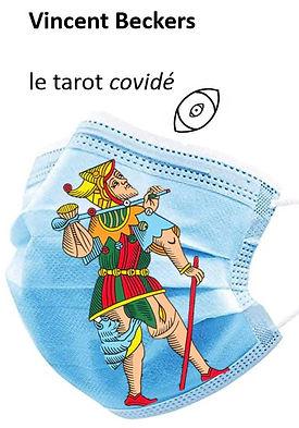 tarot covid, Vincent Beckers