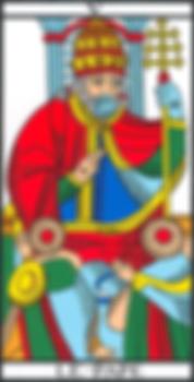Vincent Beckers cours tarot gratuit en ligne