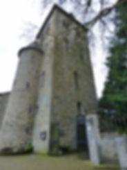 visite Wallonie, Wallonie tourisme, visite guidée Hastière, église romane Hastière, visite Hastière