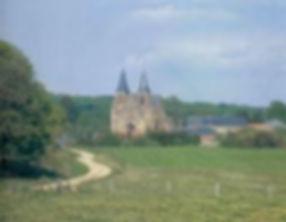 Vincent Beckers, tourisme, Avioth