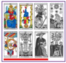 Vincent Beckers, cours de tarot, tirage tarot, cours tirage tarot, savoir interpréter les cartes, cours tirage tarot