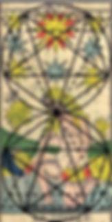 etude centre carte tarot étoile vincent beckers