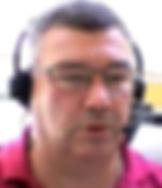 Vincent Beckers, cours de tarot, Skype