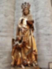Visite Bruxelles, sainte Gudule, guide touristique privé, Vincent Beckers, visite Bruxelles, Bruxelles tourisme, visite guidée Bruxelles, visite privée Bruxelles