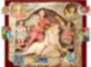 mithra carte tarot marseille vincent beckers