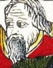 carte hermite tarot vincent beckers