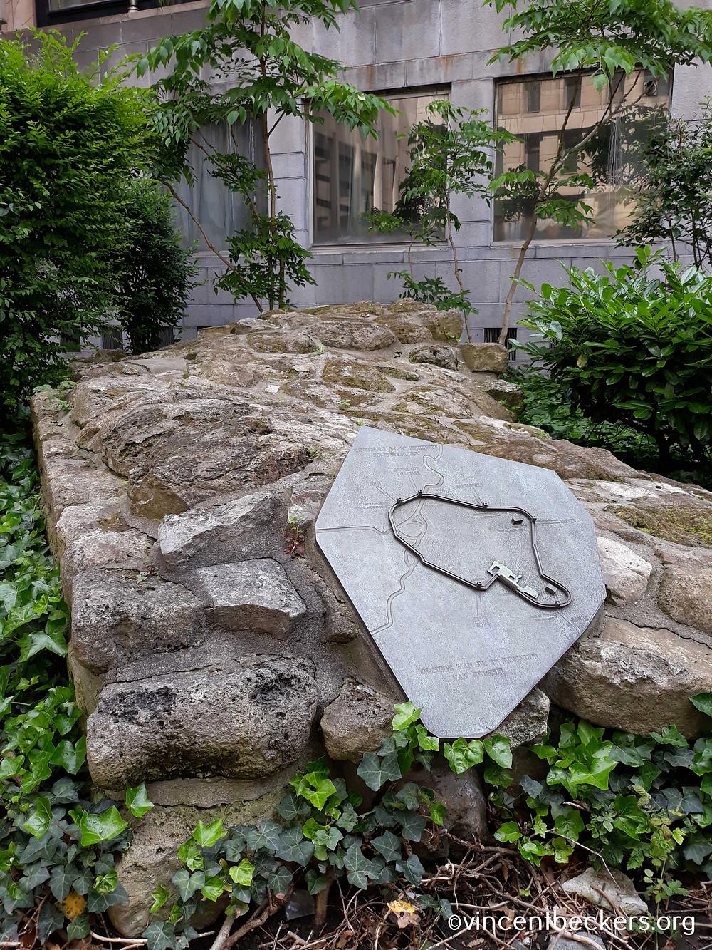 rue de Ruysbroeck, coeur historique de Bruxelles, visite guidée Bruxelles, centre historique Bruxelles, Vincent Beckers