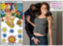 vincent-beckers, carte tarot étoile, abus, viol