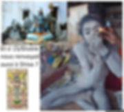 sadhu carte diable tarot vincent beckers