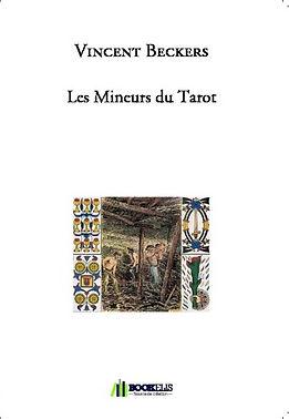 livre mineurs tarot vincent beckers