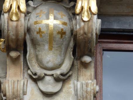 Croix de Jérusalem : un secret de la Grand-Place de Bruxelles dévoilé