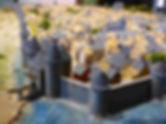 Wallonie tourisme, visite Wallonie, visite guidée Marche-en-Famenne, Marche-en-Famenne tourisme, visite Marche-en-Famenne, maître de Waha