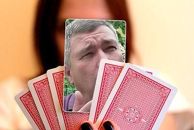 statistique carte tarot tirage vincent beckers