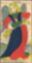 cours tarot gratuit en ligne tempérance