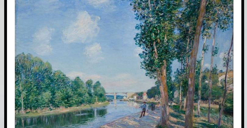 Vincent Beckers, histoire de l'art, impressionnisme