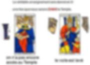 carte pape tarot symbolisme vincent beckers