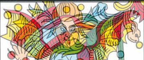 symbolique carte diable tarot vincent beckers