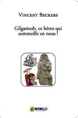 vincent beckers gilgamesh livre mythologie
