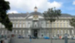 visite guidée Liège, visite Liège, palais princes-eveques, visite Wallonie, guide touristique, visite Wallonie, Wallonie tourisme,Vincent Beckers