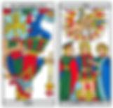 vincent-beckers-empereur-renverse carte tarot