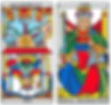 vincent-beckers-chariot-justice-carte tarot