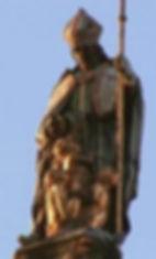 saint nicolas et le tarot de marseille alchimique vincent beckers
